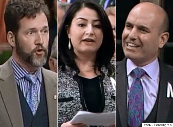 Maryam Monsef's Critics Hilariously Hammer Liberals With Electoral Reform