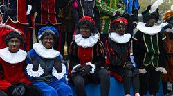 Amsterdam Aims To End Zwarte Piet Blackface Amid