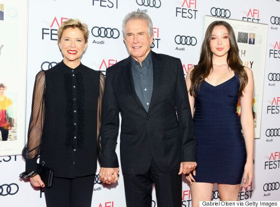 Warren Beatty Kids: Celebrity's Description Of Parenting Is Spot