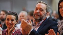 'Leap Manifesto' Not About Shutting Down Oilsands, Mulcair