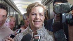 Leitch Pledges To 'Lock Up' Unlawful Pipeline