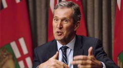 Feds Should Pump Brakes On Pot Legalization: Manitoba