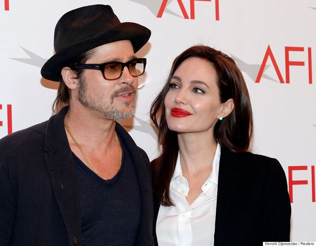 Angelina Jolie Files For Divorce From Brad Pitt: