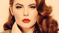 Tess Holliday: Dismissing Plus-Size Label Is A 'Slap In The