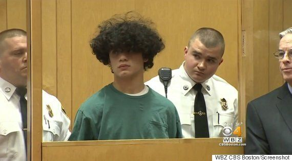 Mathew Borges Charged With Decapitating High School