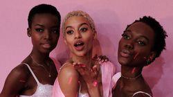 Victoria's Secret Finally Celebrates Natural