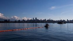 Vancouver's Oil Spill Protocol Still Isn't Up To Snuff: