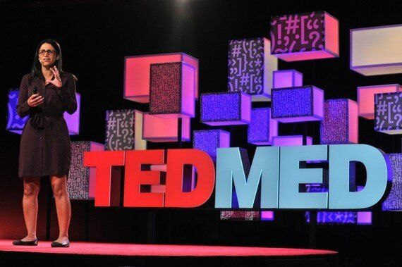 10 Take-Aways From This Year's TEDMED