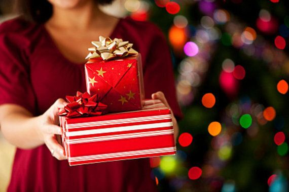 Cut Down Your Holiday List Without Looking