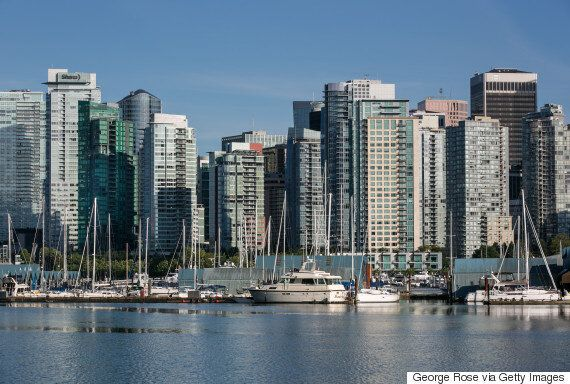 Trump Tower Has No Place In Vancouver's