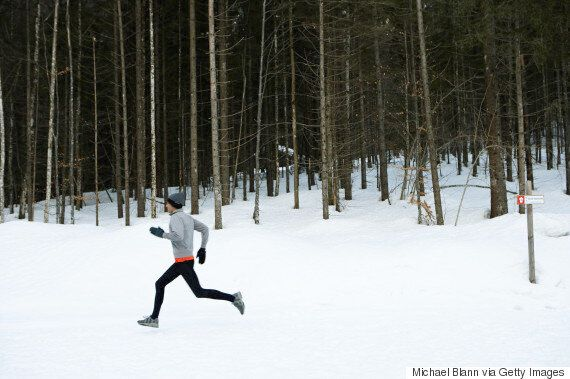 Winter Running Gear: How To Handle The Weather Like A