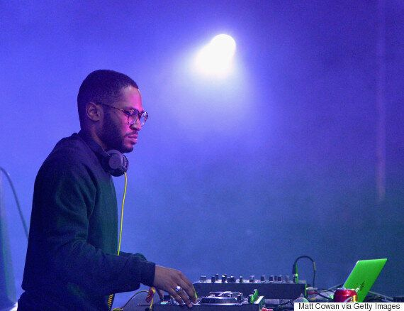 Kaytranada Wins 2016 Polaris Music Prize, Dreams To Hear From Erykah