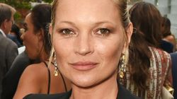 Kate Moss Is Launching A Modelling Agency, Doesn't Want 'Pretty