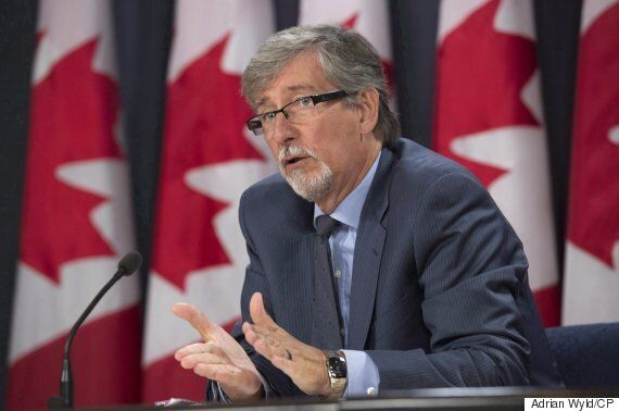 Watchdogs Warn Trudeau Government Security Shouldn't Trump
