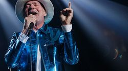 Gord Downie Announces Two Solo Shows In