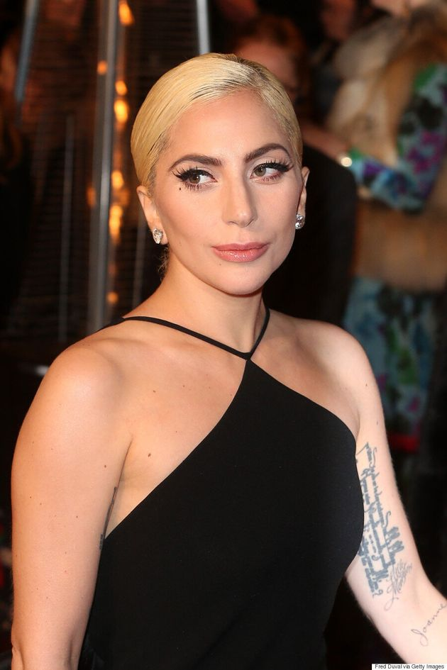 Lady Gaga Reveals She Has PTSD: 'I Suffer From A Mental