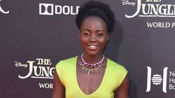 Lupita Nyong'o Styles A Tee In The Most Unexpected