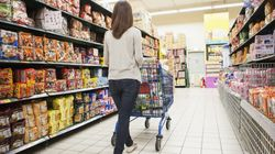 Canadian Families To Spend Hundreds More On Food. Blame