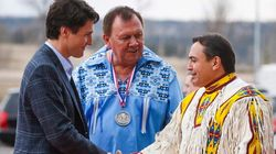 Money For Hard-Hit First Nations To Flow This Year:
