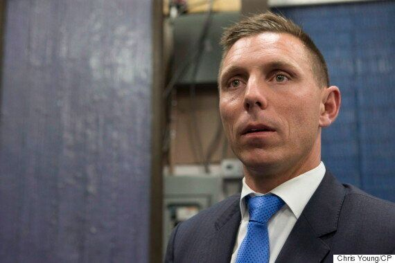 Patrick Brown Promised To Repeal Ontario Liberal Sex-Ed Curriculum In 2015