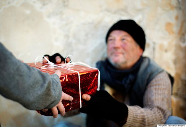 Gifts For People In Need: Ideas For Those Who Can't Afford Gifts This