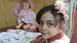 7-Year-Old Syrian Girl Back On Twitter After Page