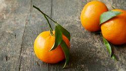 28 Tangerine Recipes That Will Satisfy Your Citrus