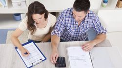 A Newlywed's Guide To Filing Taxes For The First