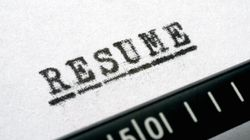Choosing The Right Resume Format Really
