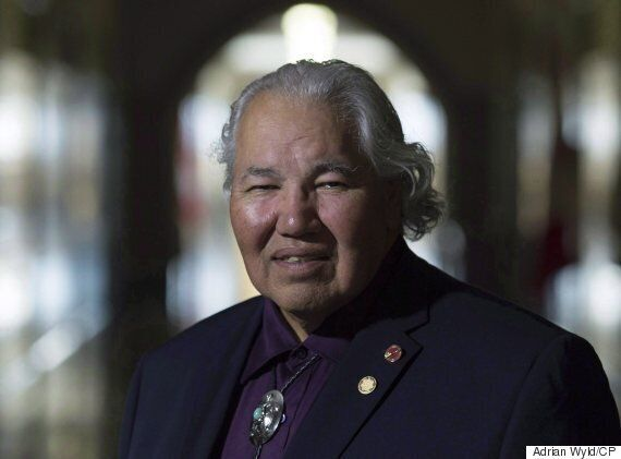 Indigenous Communities Fight To Heal The Legacy Of Childhood Sexual