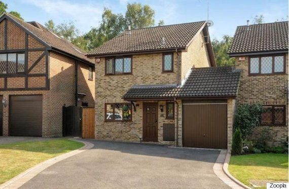 Harry Potter House For Sale In