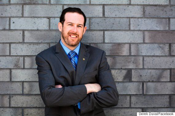Derek Duval, Ontario PC Hopeful, Says Party Disqualified Him Over Alleged Hamster