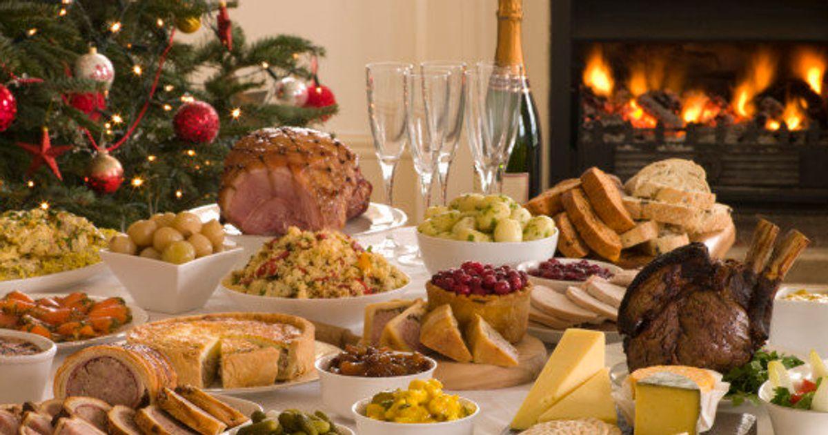 Christmas Dinner Ideas.28 Delicious Christmas Dinner Ideas Huffpost Canada