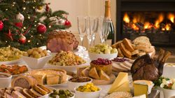 28 Delicious Christmas Dinner