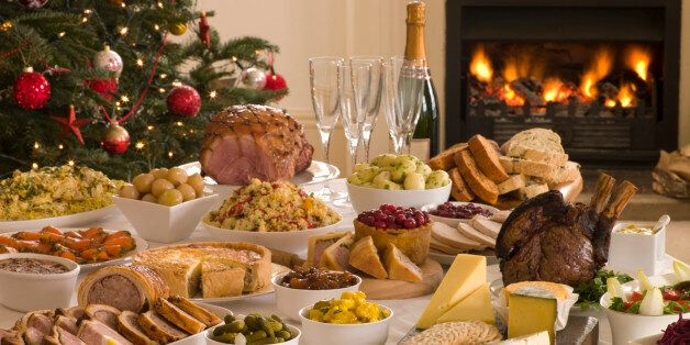 28 Delicious Christmas Dinner Ideas Huffpost Canada Life