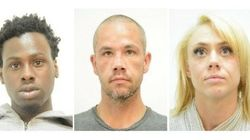 These Are Calgary's Most Wanted