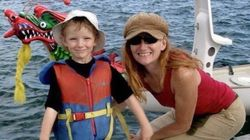 Calgary Woman Charged In Son's Death Called Herself A
