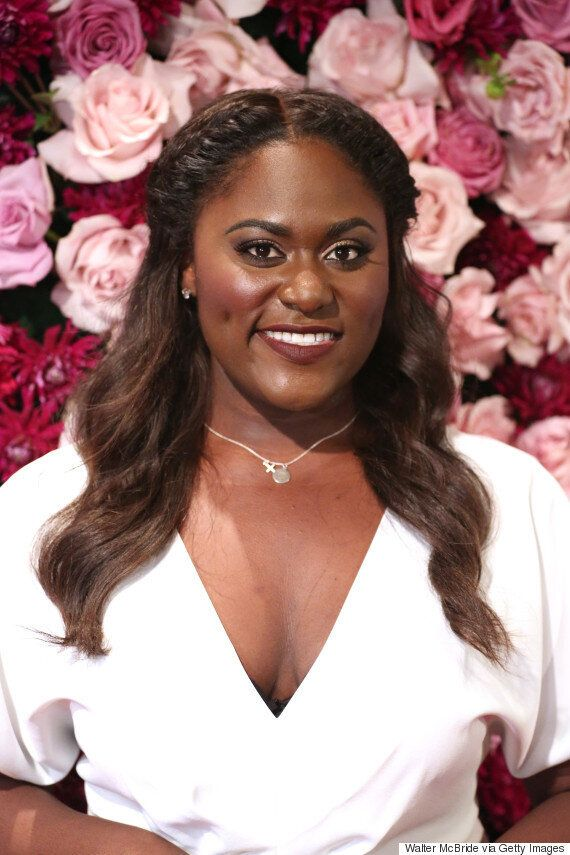 'OITNB's' Danielle Brooks Says We Should Stop Comparing Ourselves To