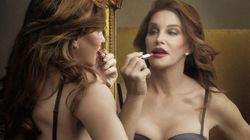 Caitlyn Jenner's 'Finally Free' MAC Lipstick Is