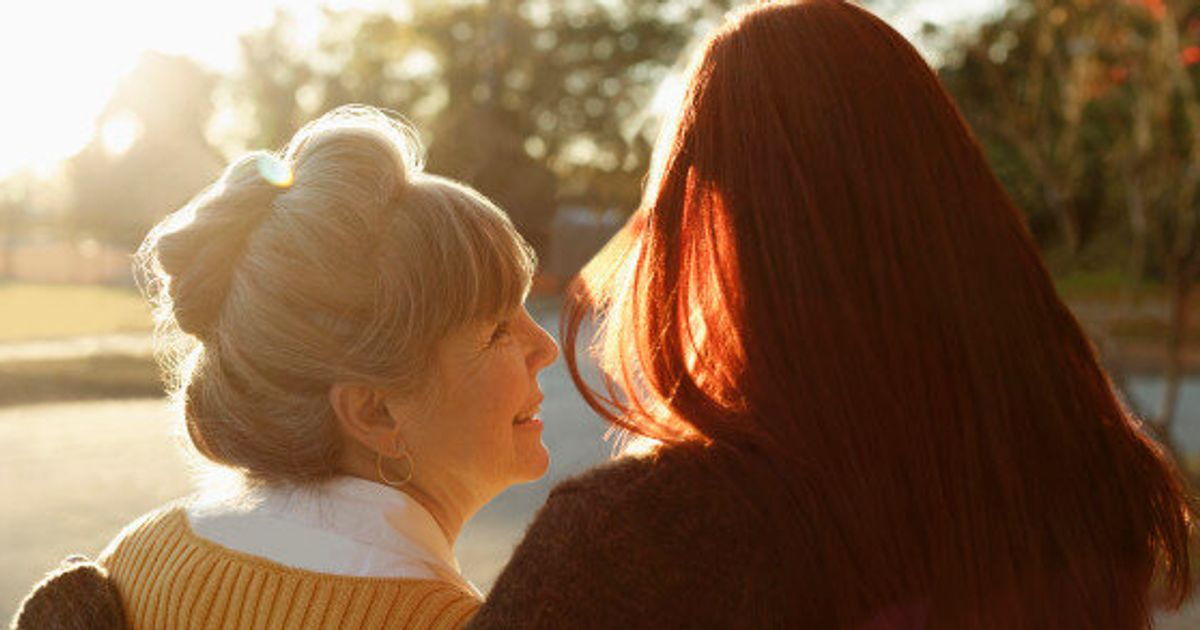 24 Questions You Should Ask Your Parents, While You Can | HuffPost