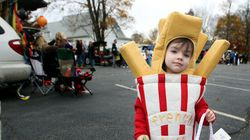 'Trunk Or Treat' Is Changing Halloween As We Know