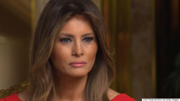 More Fashion Designers Are Speaking Out Against Dressing Melania Trump Huffpost Canada