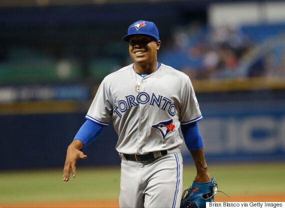 9 Reasons To Fall In Love With The Blue Jays In