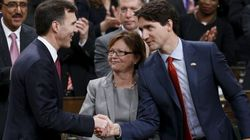 Liberals' Stimulus Spending So Small It's A Drag On Economy: