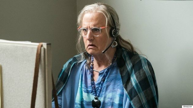 Jeffrey Tambor Calls For More Transgender Actors To Be Hired In Emmys