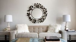 Fresh Style With Faux Fur: A Decor