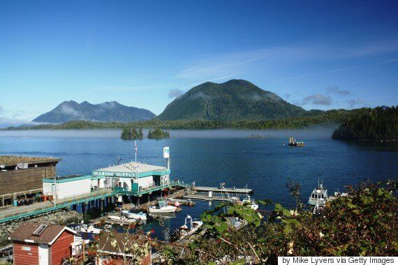Tofino Businesses Agree To Ditch Plastic