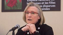 Bennett Embarrassed By Handling Of Indian Act