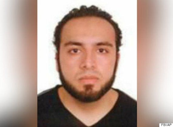 Ahmad Khan Rahami, New York Bombing Suspect, Facing Attempted Murder