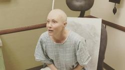 Shannen Doherty's Radiation Treatment Photo Is